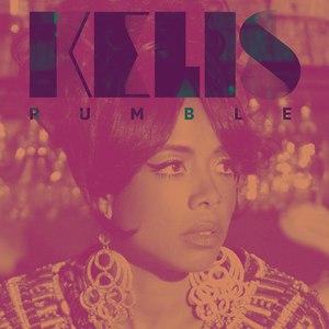 Kelis альбом Rumble