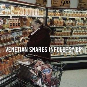 Venetian Snares альбом Infolepsy EP