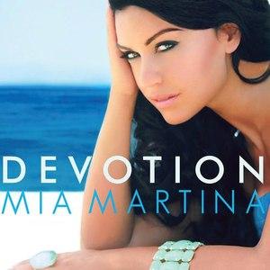 Mia Martina альбом Devotion