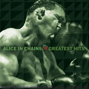 Alice in Chains альбом Greatest Hits