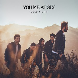 You Me At Six альбом Cold Night