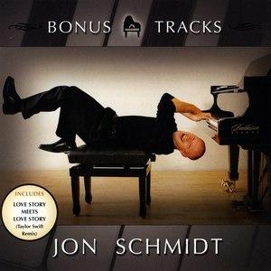 Jon Schmidt альбом Bonus Tracks