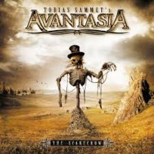 Avantasia альбом The Scarecrow (Bonus Version)