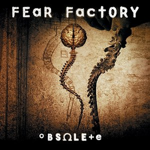 Fear Factory альбом Obsolete [Special Edition]