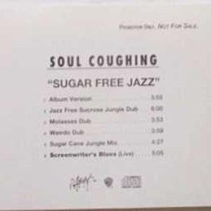 Soul Coughing альбом Sugar Free Jazz