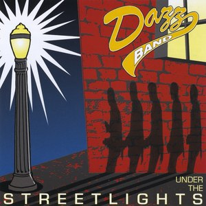 Dazz Band альбом Under The Street Lights
