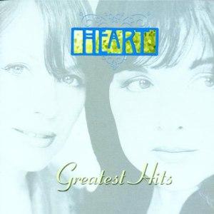 Heart альбом Greatest Hits (International Only)