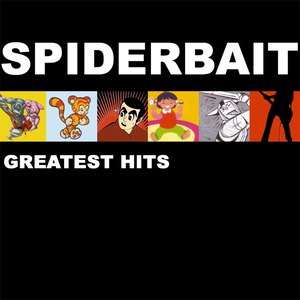 Spiderbait альбом Greatest Hits