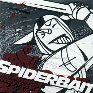 Spiderbait альбом The Flight Of Wally Funk