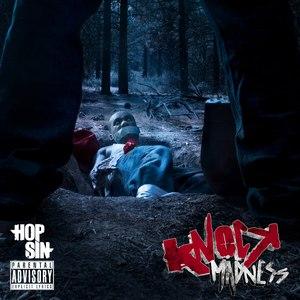 Hopsin альбом Knock Madness