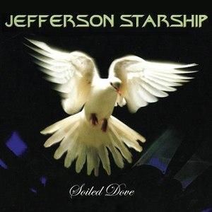 Jefferson Starship альбом Soiled Dove