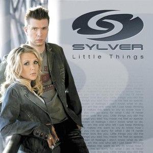 Sylver альбом Little Things