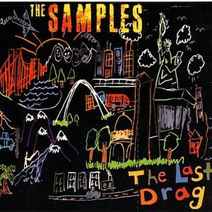The Samples альбом The Last Drag