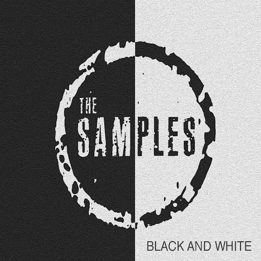 The Samples альбом Black and White