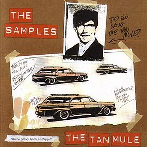 The Samples альбом The Tan Mule