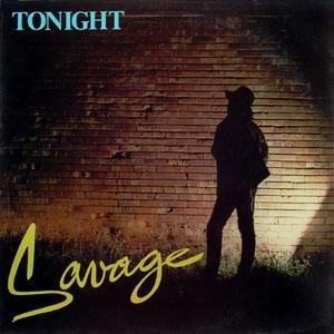 Savage альбом Tonight