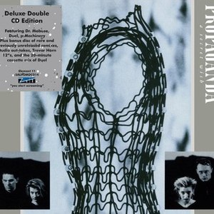 Propaganda альбом A Secret Wish (DeLuxe)