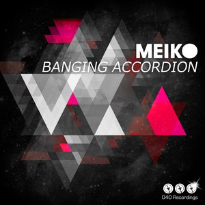 Meiko альбом Banging Accordion