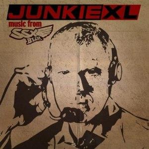 Junkie XL альбом Music From SSX Blur