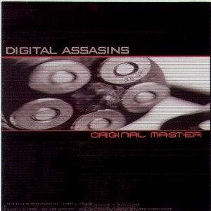 Digital Assasins альбом Original Master