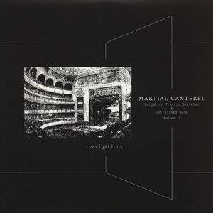 Martial Canterel альбом Navigations