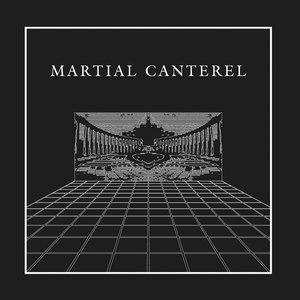 Martial Canterel альбом Empire