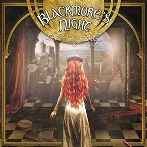 Blackmore's Night альбом All Our Yesterdays