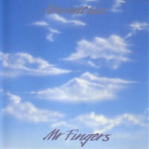 Mr. Fingers альбом Ammnesia
