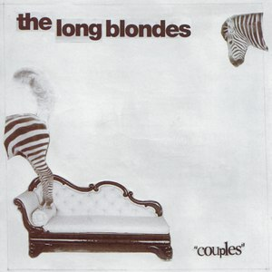 The Long Blondes альбом Couples