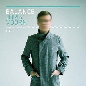 Joris Voorn альбом Balance 014
