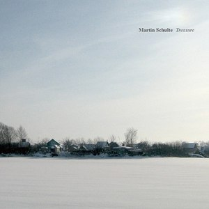 Martin Schulte альбом Treasure