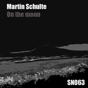 Martin Schulte альбом On the moon