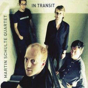 Martin Schulte альбом In Transit