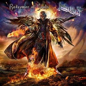 Judas Priest альбом Redeemer of Souls