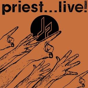 Judas Priest альбом Priest...Live!