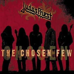 Judas Priest альбом The Chosen Few