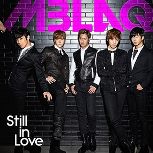 MBLAQ альбом Still in Love