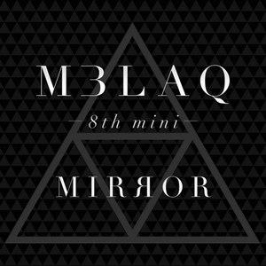 MBLAQ альбом MIRROR