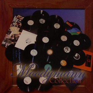 Moodymann альбом Moodymann Collection