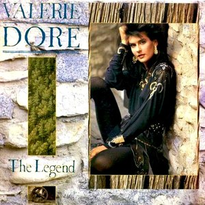 Valerie Dore альбом The Legend