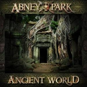 Abney Park альбом Ancient World