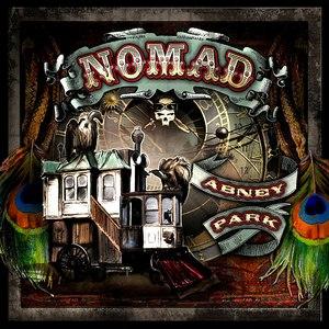 Abney Park альбом Nomad
