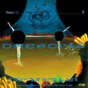 Drexciya альбом Neptune's Lair
