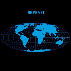 Arpanet альбом Wireless Internet