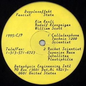 Dopplereffekt альбом facist state