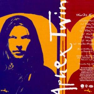 Aphex Twin альбом Words & Music