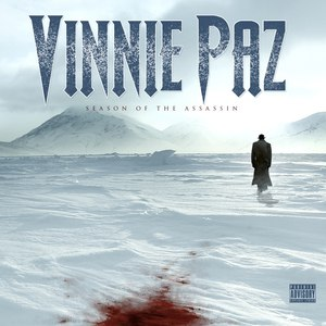 Vinnie Paz альбом Season of the Assassin