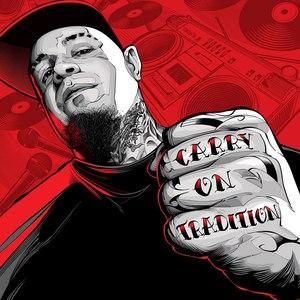 Vinnie Paz альбом Carry on Tradition