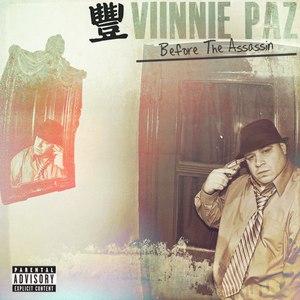 Vinnie Paz альбом Before The Assassin