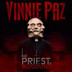 Vinnie Paz альбом The Priest Of Bloodshed